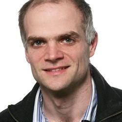 Dr Andrew J Ferguson