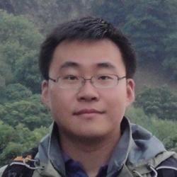 Dr Dong  Fang