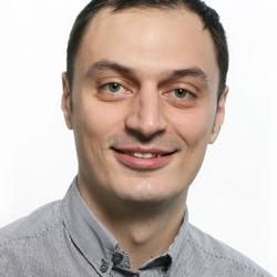 Dr Leonid  Abdurakhimov