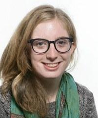 Lauren  McKenzie-Sell