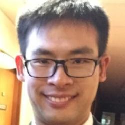 Dr Zhou  Fang